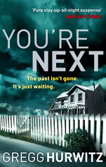 You're Next UK cover